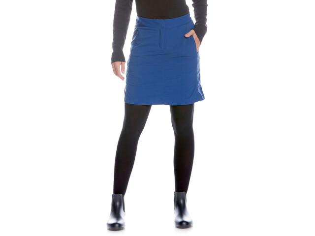Tatonka Lajus Falda Mujer, nautical blue
